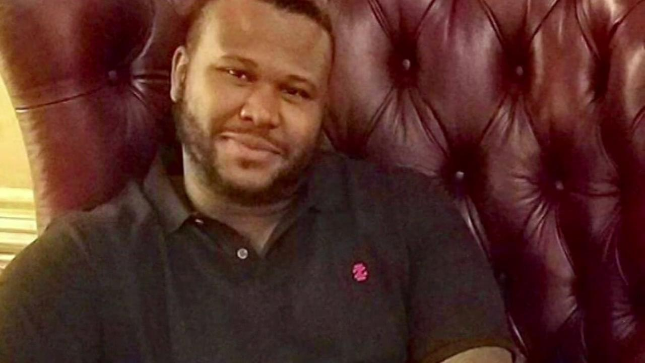 Family speaks after man killed by suspected drunk driverNew Keyword