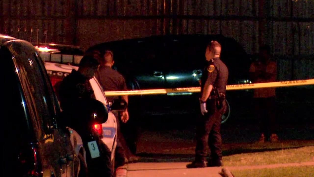 A 9 year old child was accidentally shot, but is expected to be okay
