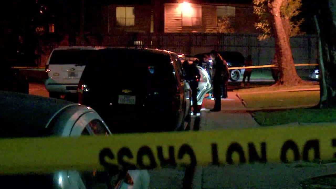 Child injured in accidental shooting in SW Houston