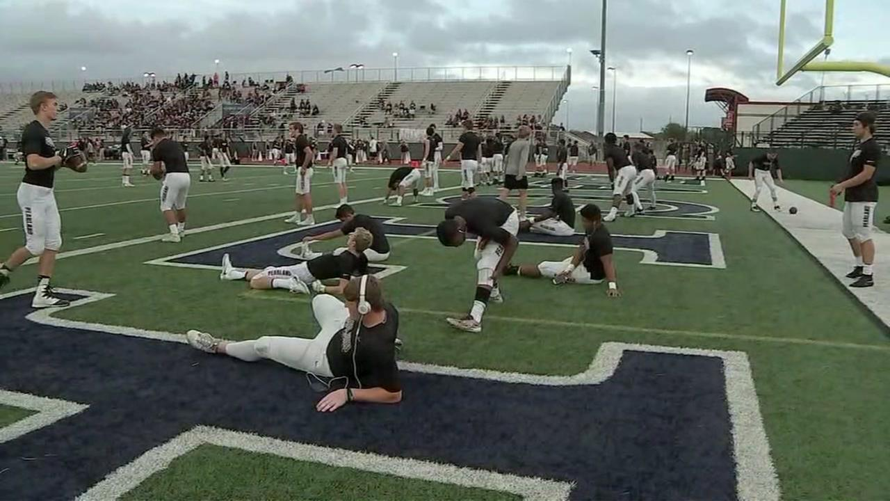 ABC13s High School Game of the Week