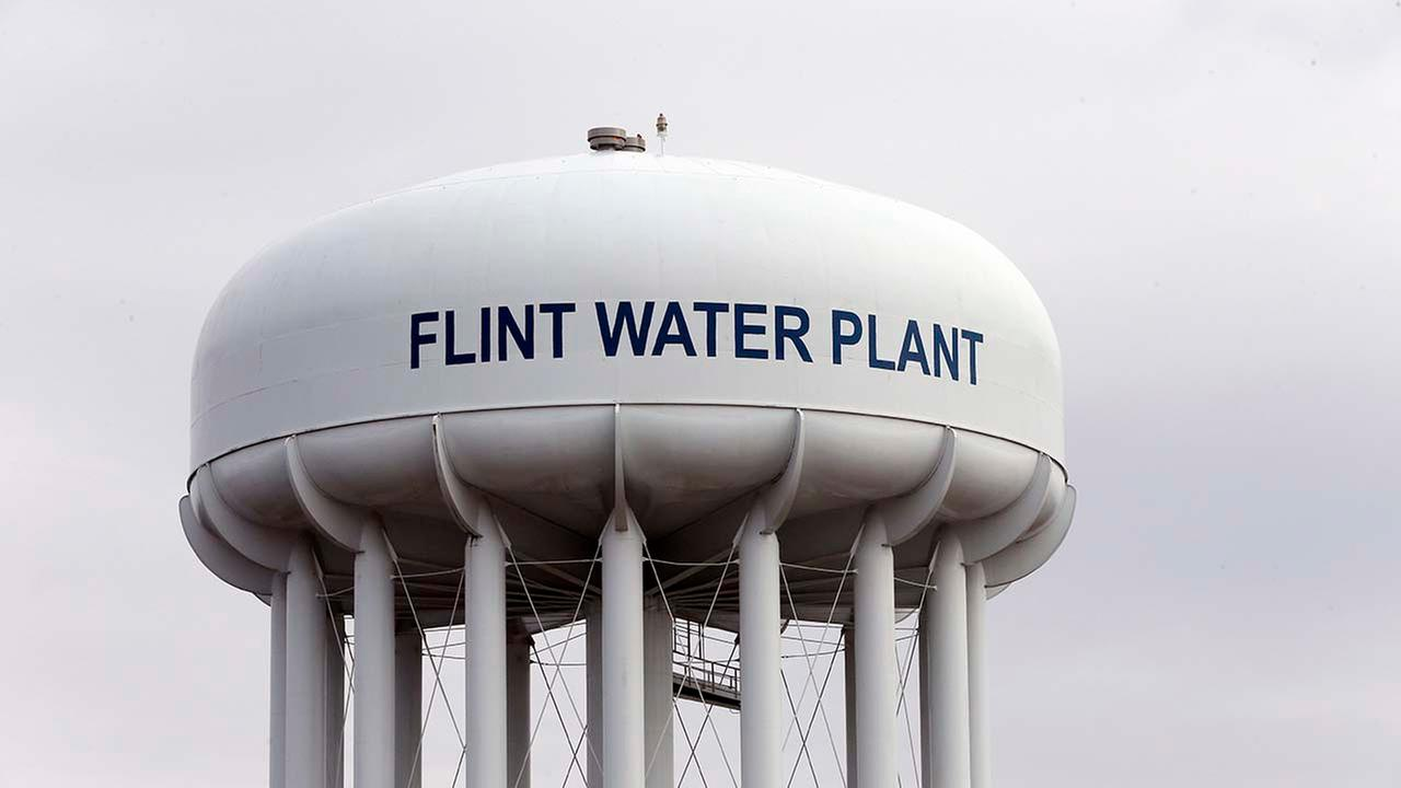 Lifetime to premiere movie on Flint, Michigan water crisis