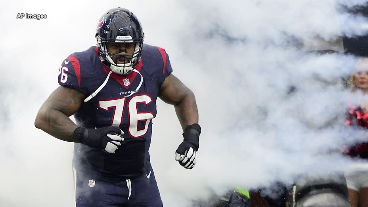 Interesting facts about Duane Brown