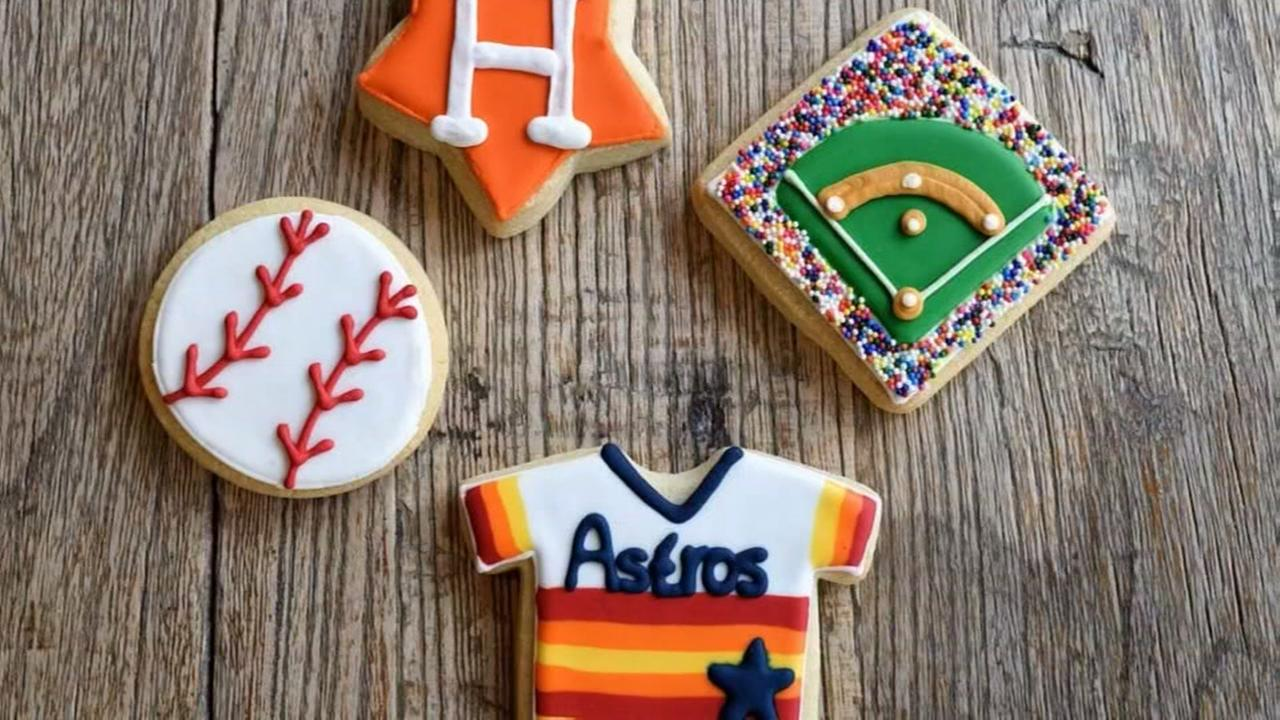 Astros foodie specials