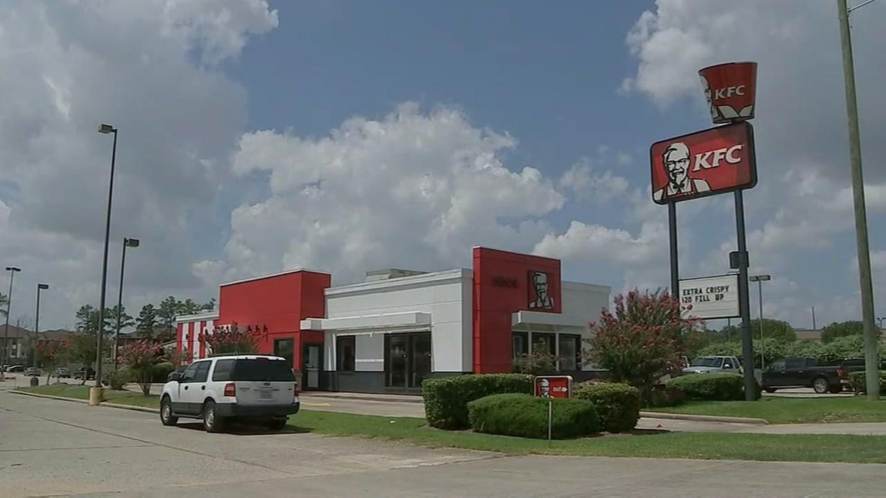 Former KFC employee arrested for sexual assault of 16-year-old