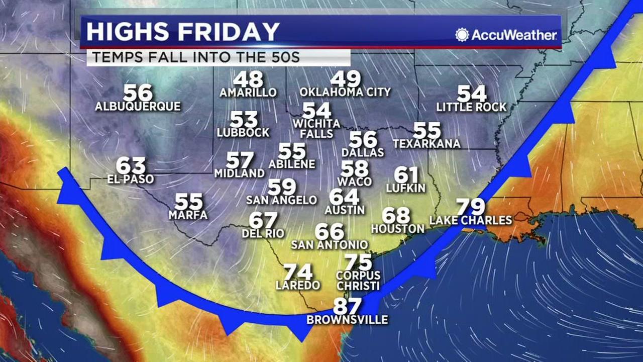 Live Doppler 13 Hd Houston Weather News Abc13 Com