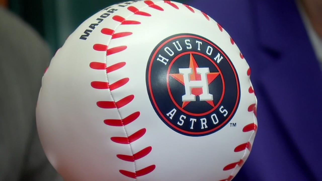 World Series changing conversation about Houston