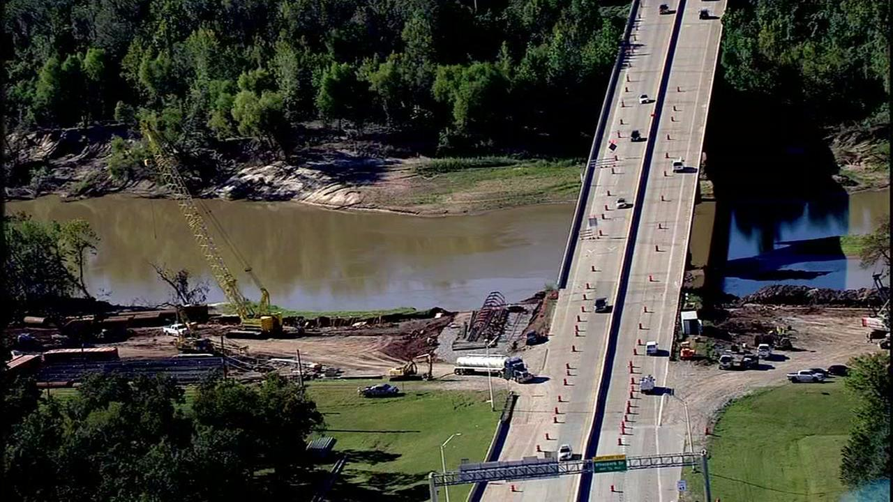 Jodie Stavinoha Bridge slated for month-long closure