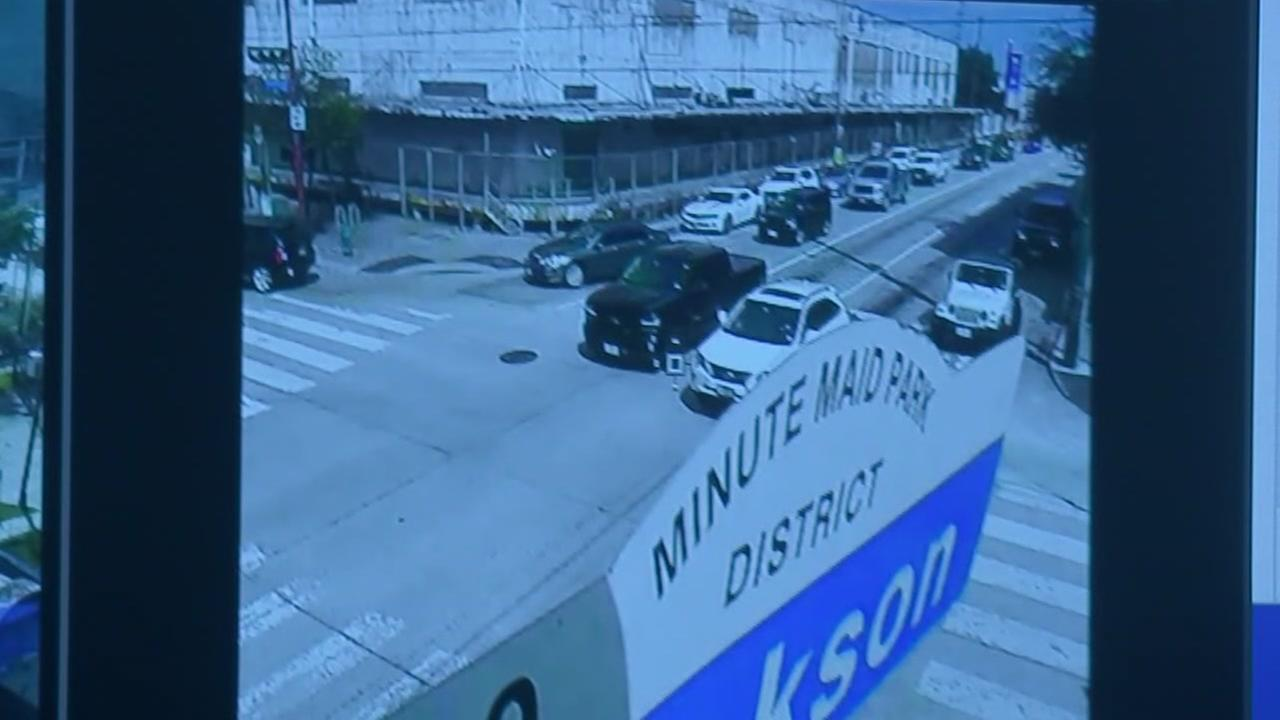 City officials keeping eye on traffic around MMP