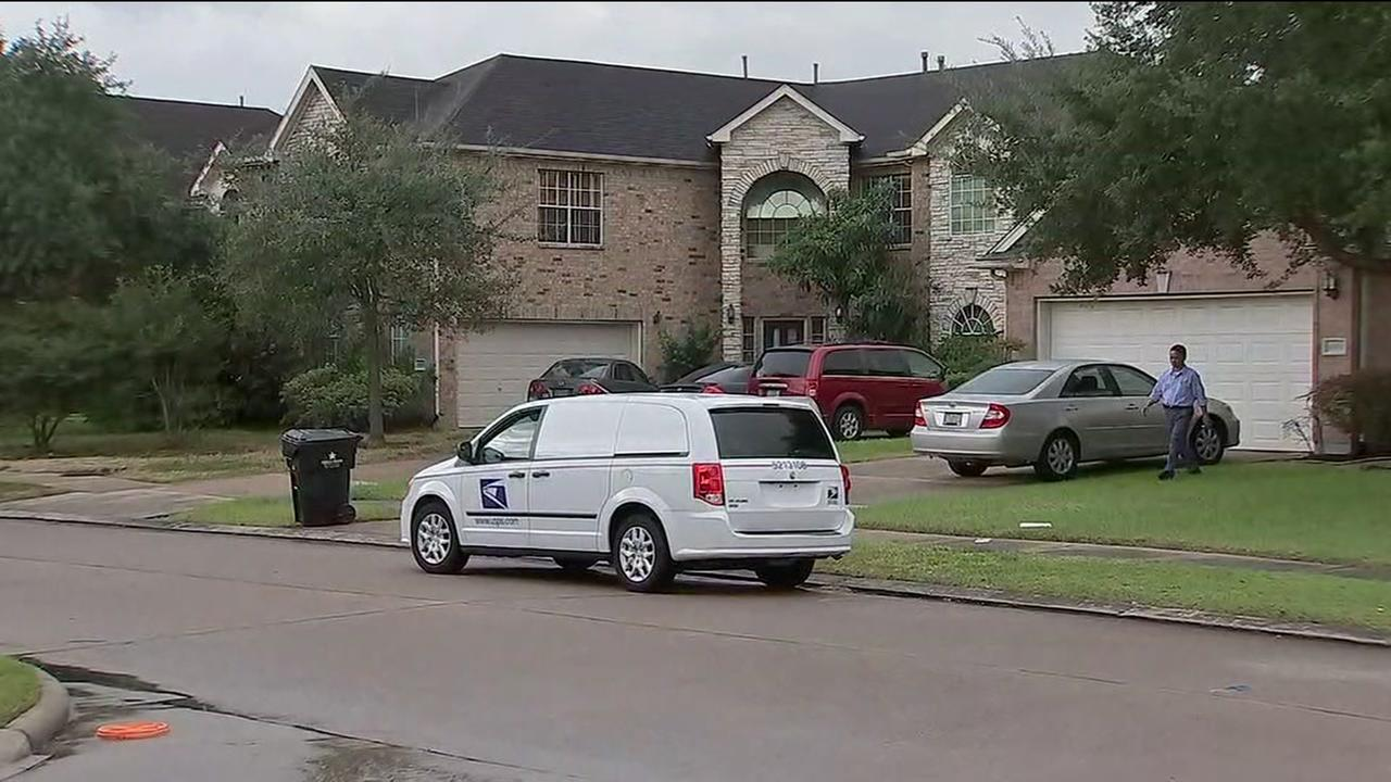 4 home invasion suspects arrested in Ft. Bend Co.