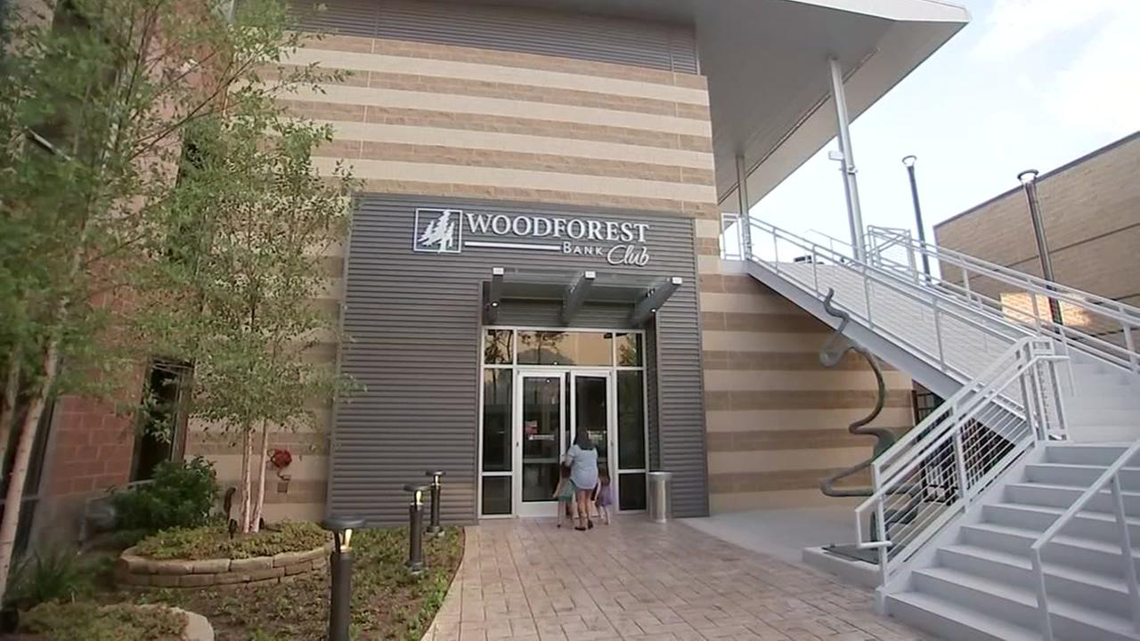 woodforest bank locations in sc