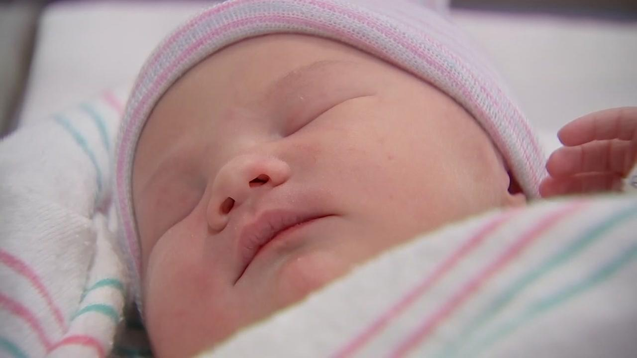 Baby born during Astros World Series run