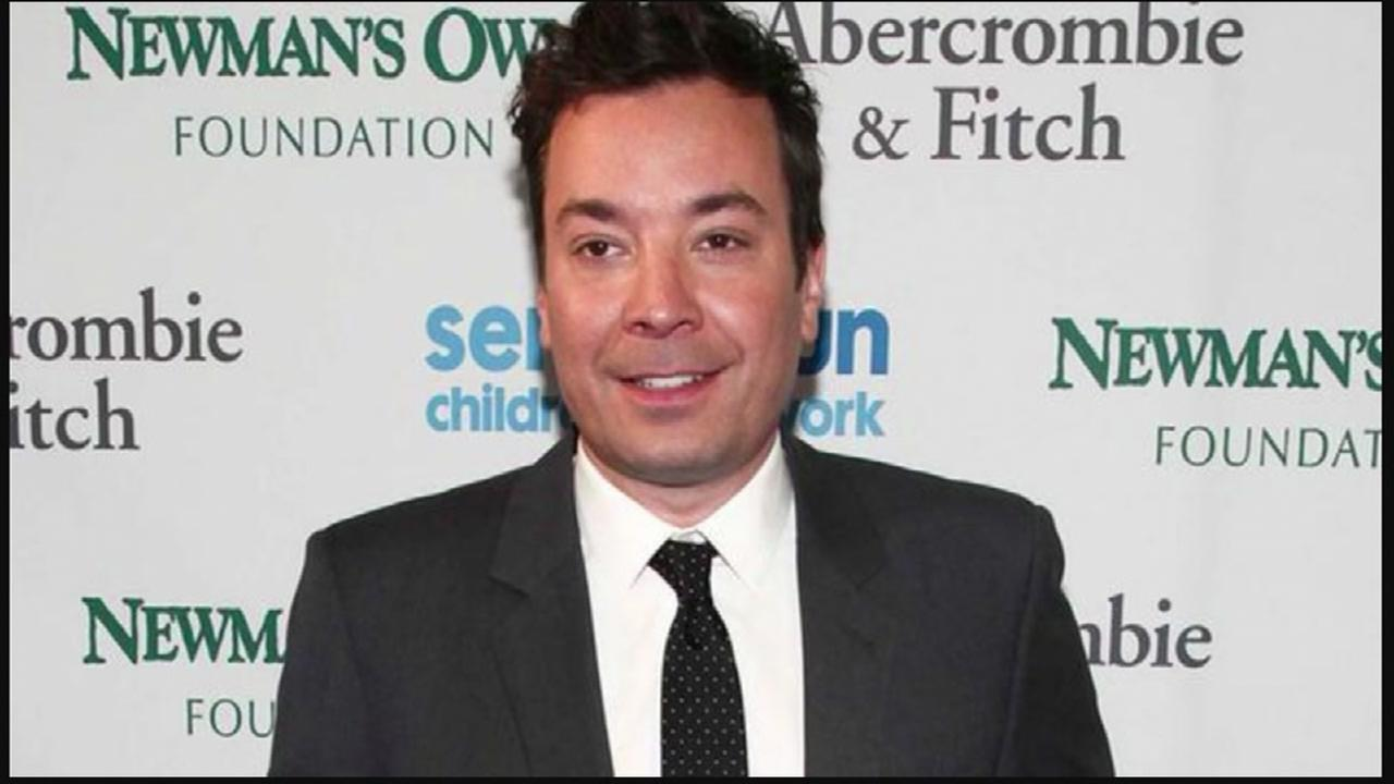 Mother of Tonight Show host Jimmy Fallon dies