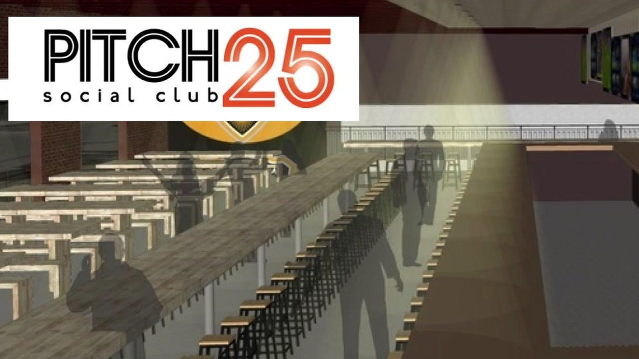 Dynamo soccer legend Brian Ching hopes to open massive soccer-themed sports bar