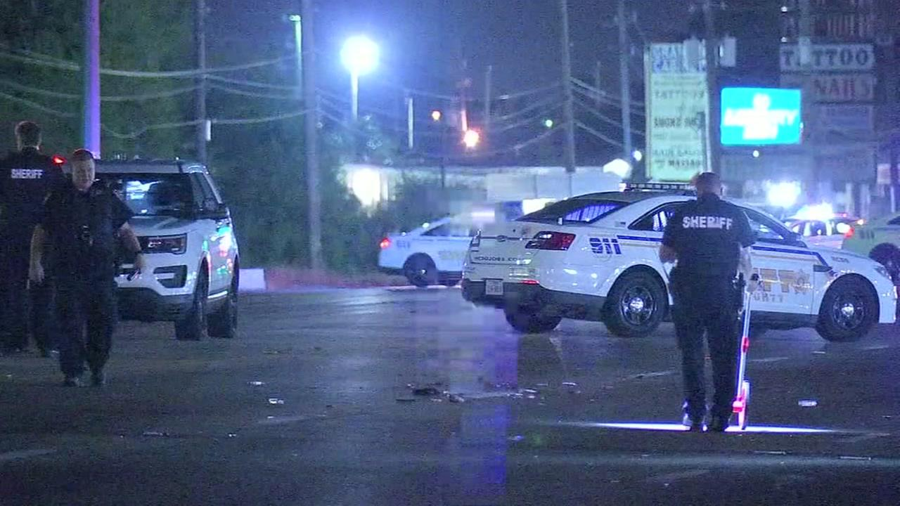 Calls for change along Hwy 249 after pedestrians killed