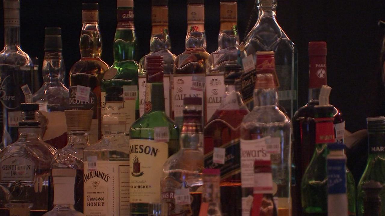 Voters in Montgomery County approve the sale of alchohol in New Caney area