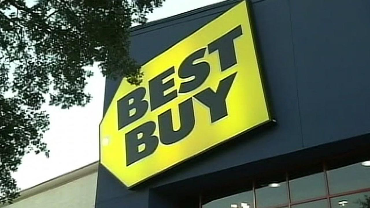 Best Buy to open distribution center in Missouri City
