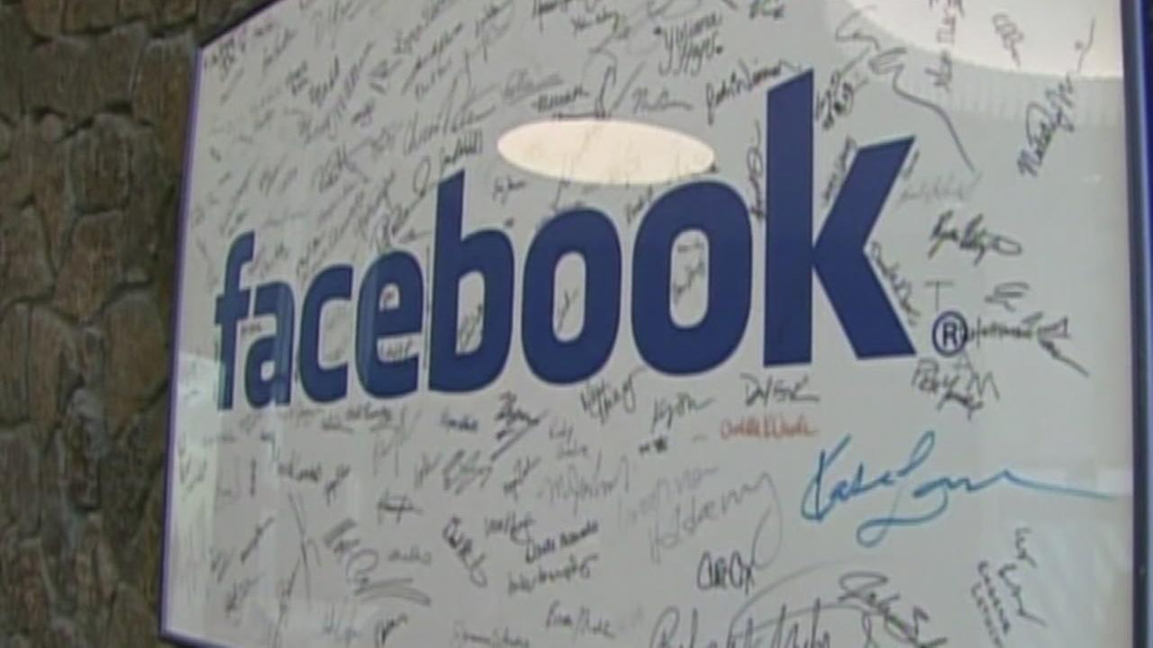 Facebook brings community project to Houston
