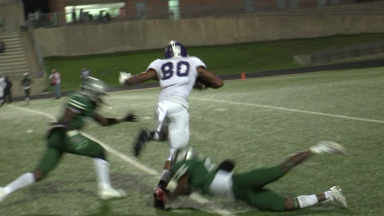 Ridge Point High School picks up a victory Thursday night