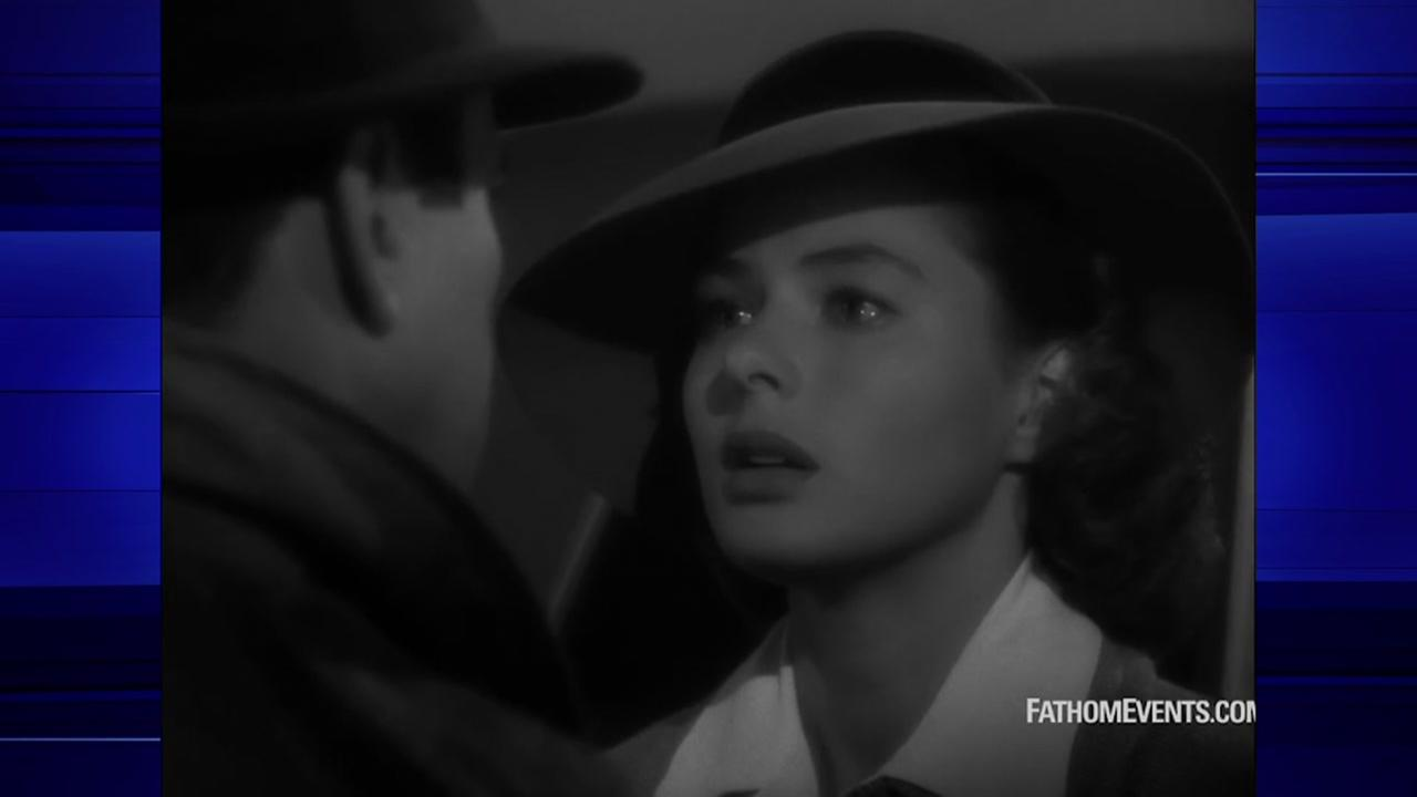 Casablanca returns to Houston theatres for 75th anniversary