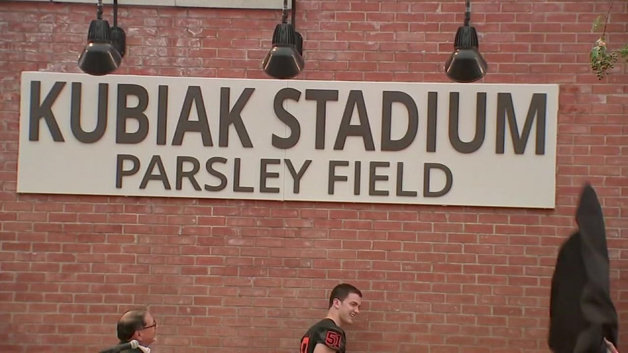 St. Pius X names stadium after Gary Kubiak