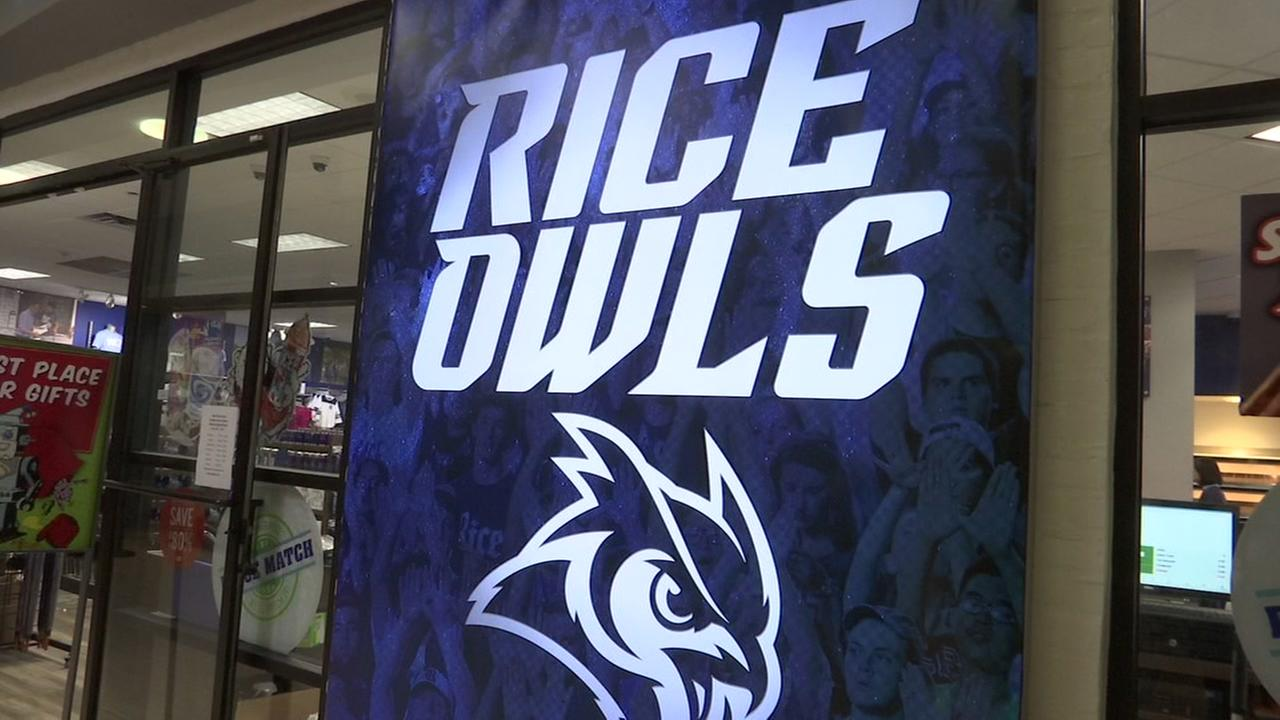 Its homecoming at Rice! Katherine Whaley takes a trip down memory lane