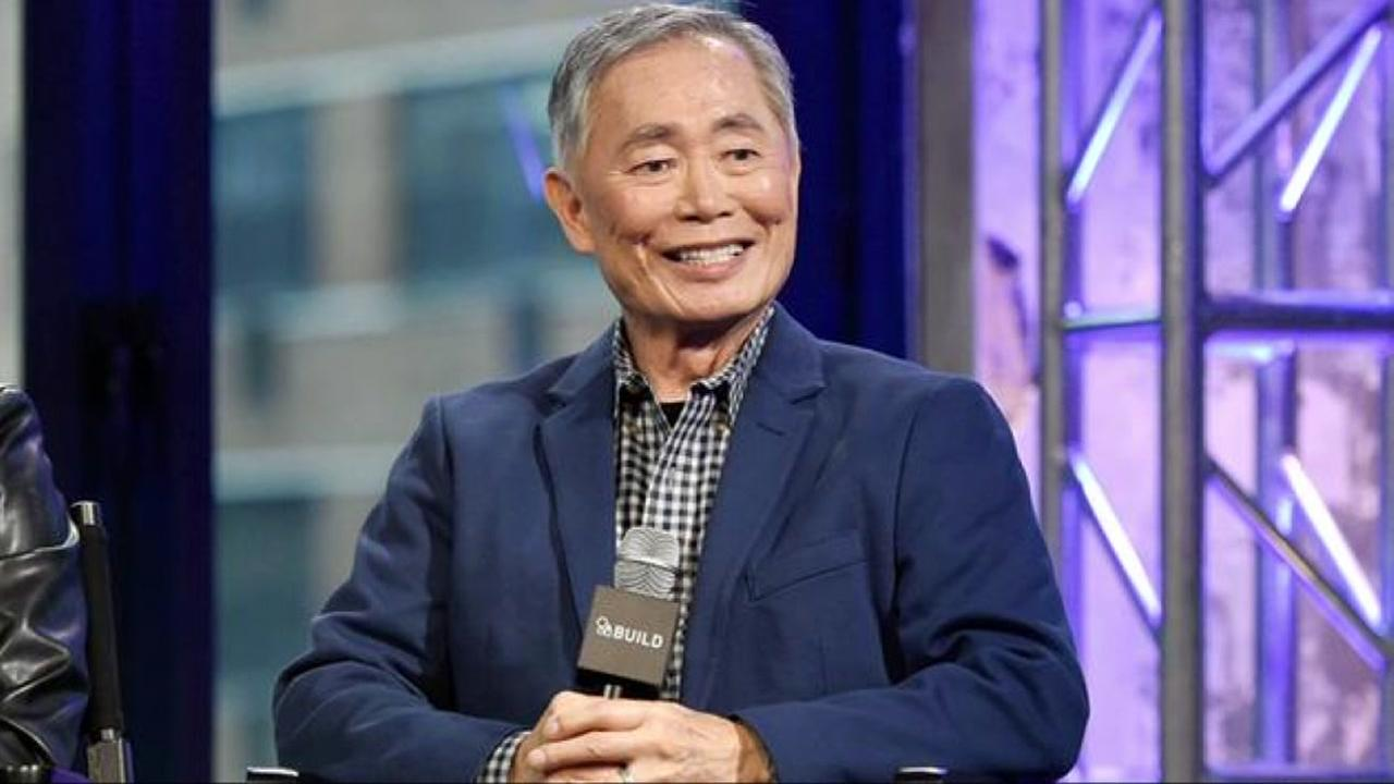 Star Trek actor George Takei accused of groping struggling model in 1980s