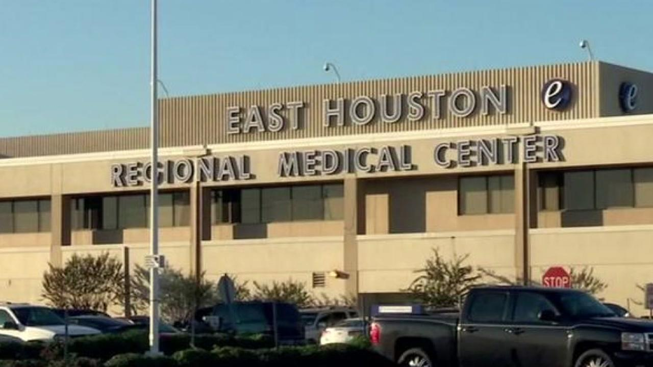 East Houston Regional Medical Center wont reopen