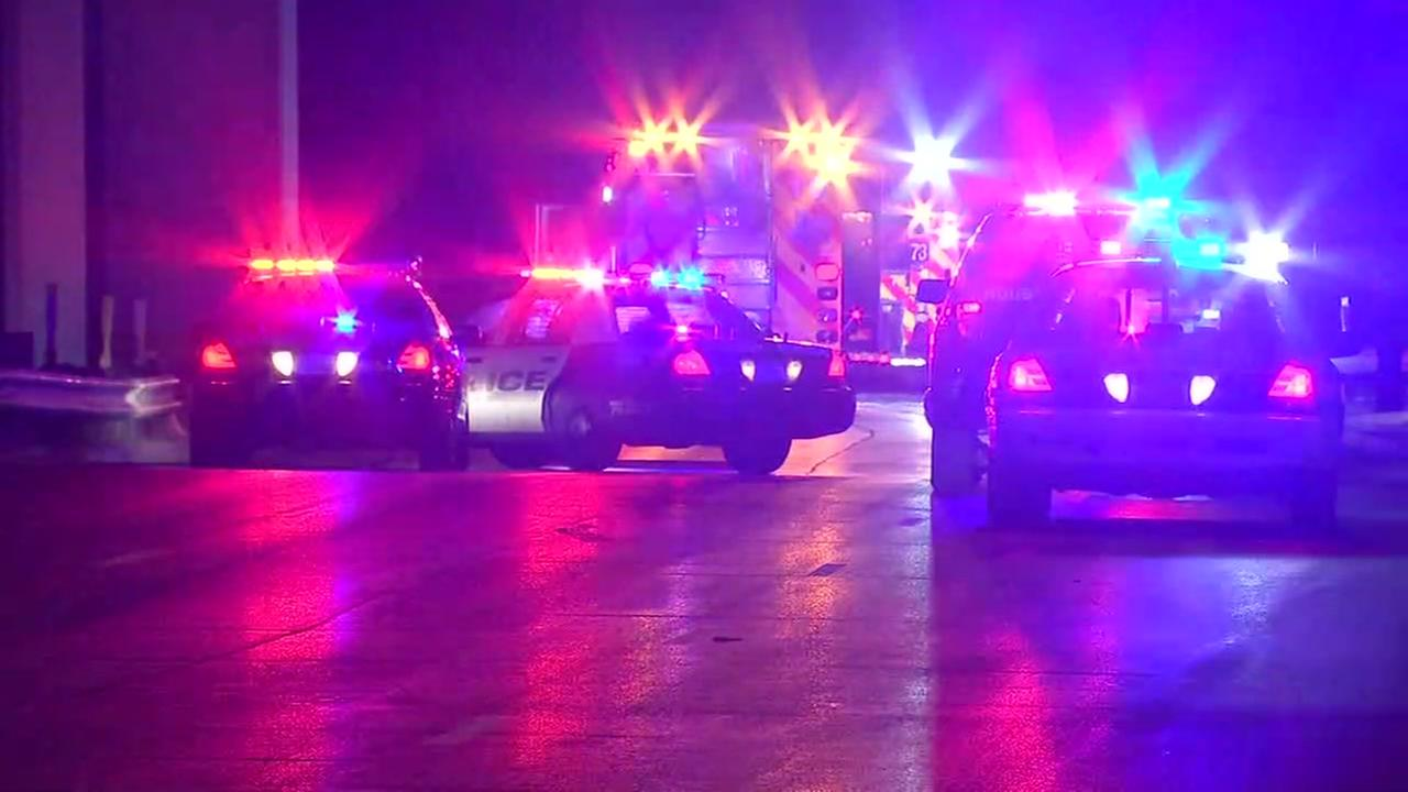 Deadly crash kills one on South Beltway