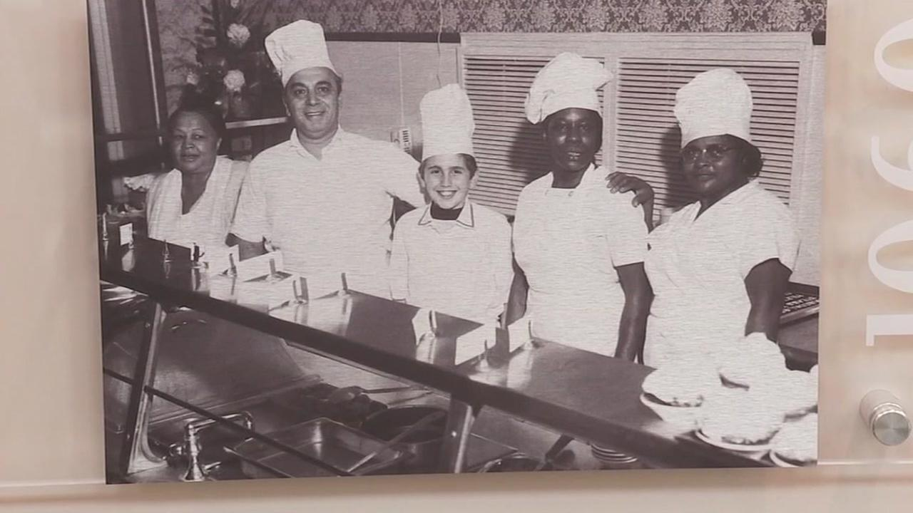 Greg Bailey reports on the history and memories of Cleburne Cafeteria, reopening soon