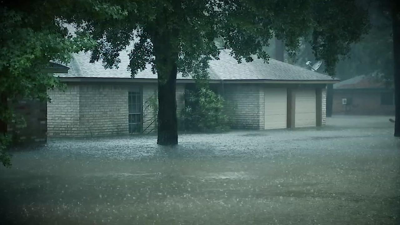 Homeowners receive money numerous times for flooded home