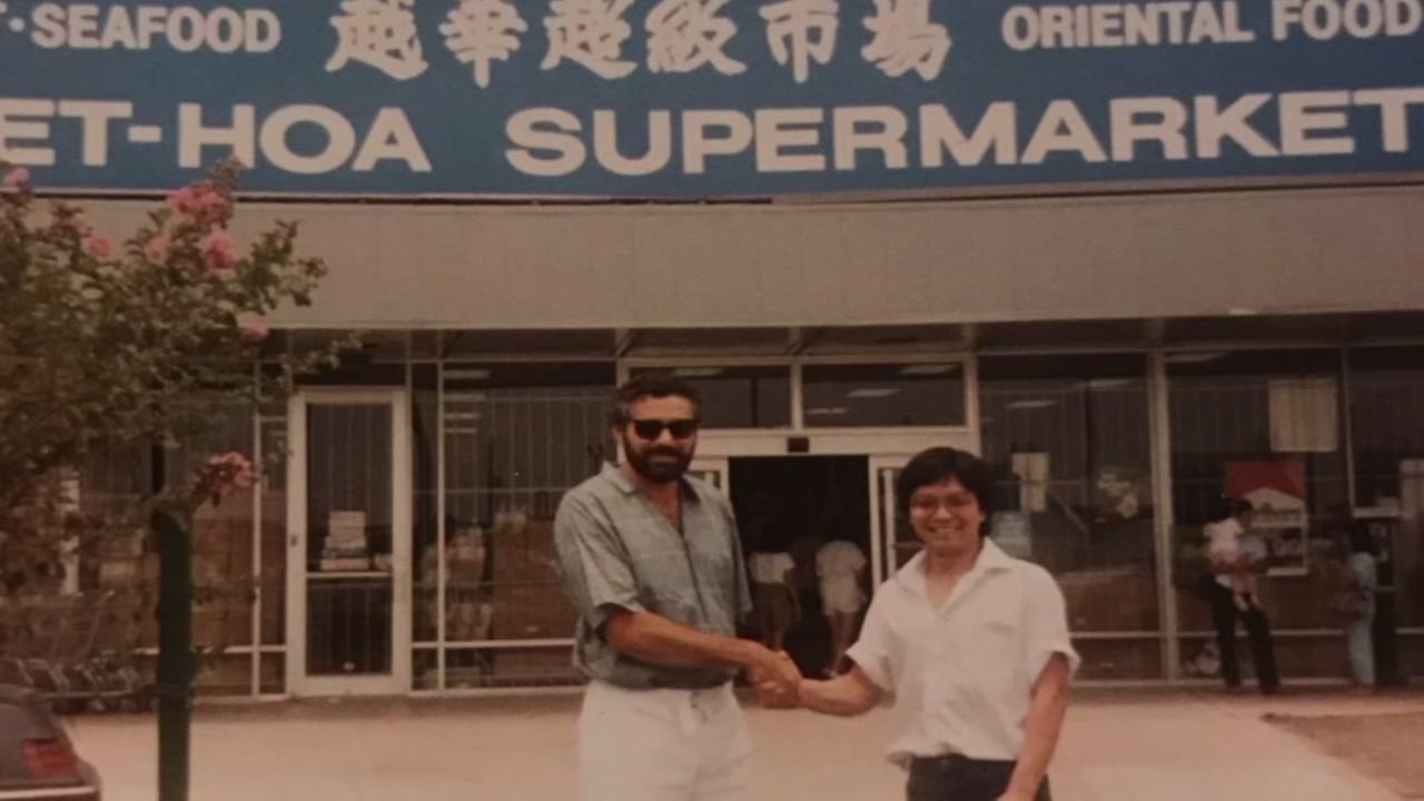 Rebecca Spera continues her tour of international grocery stores with a stop at Viet-Hoa Supermarket
