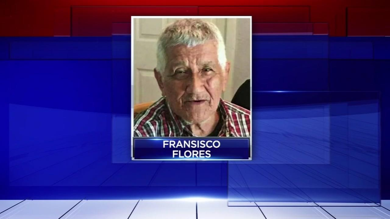 Family offering reward for information on missing relative