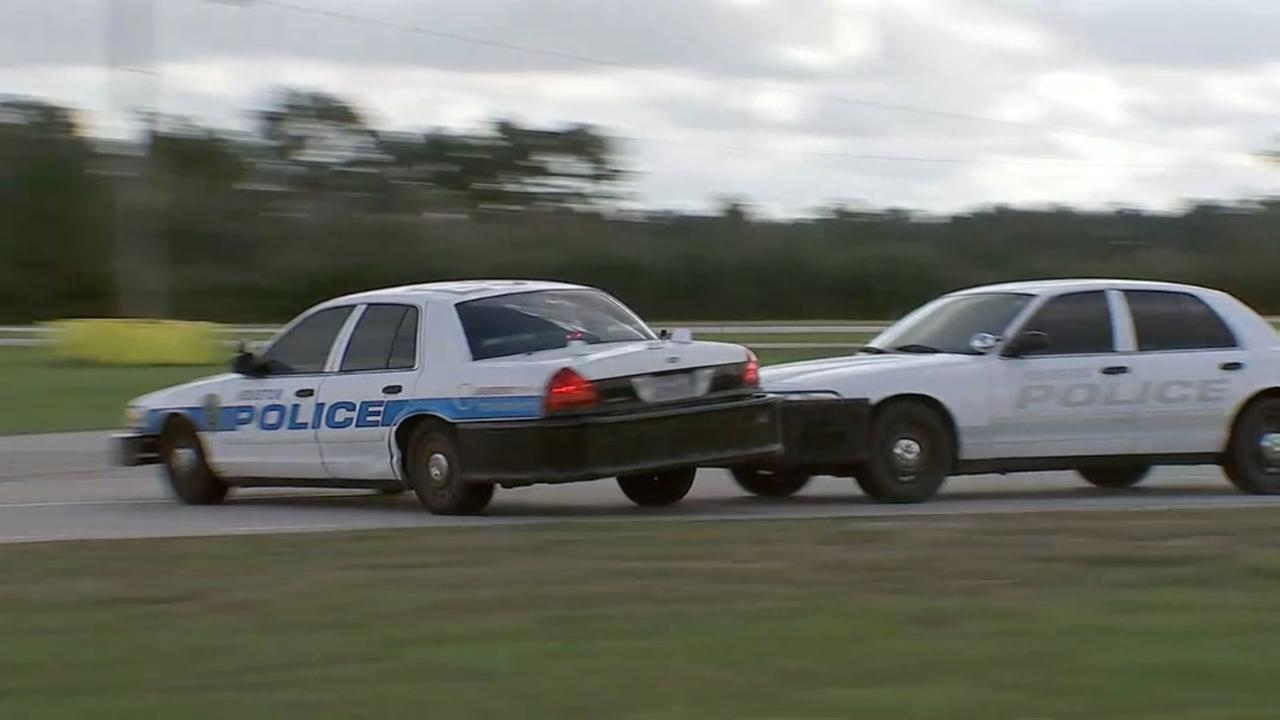 HPD changes chase policy, will train officers to use the pit maneuver to stop fleeing vehicles