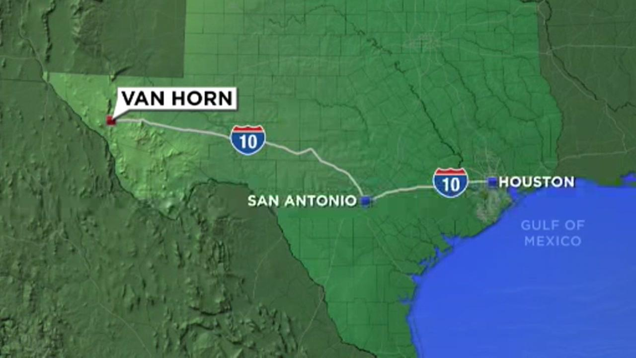 Border agent dies after being injured in Texas