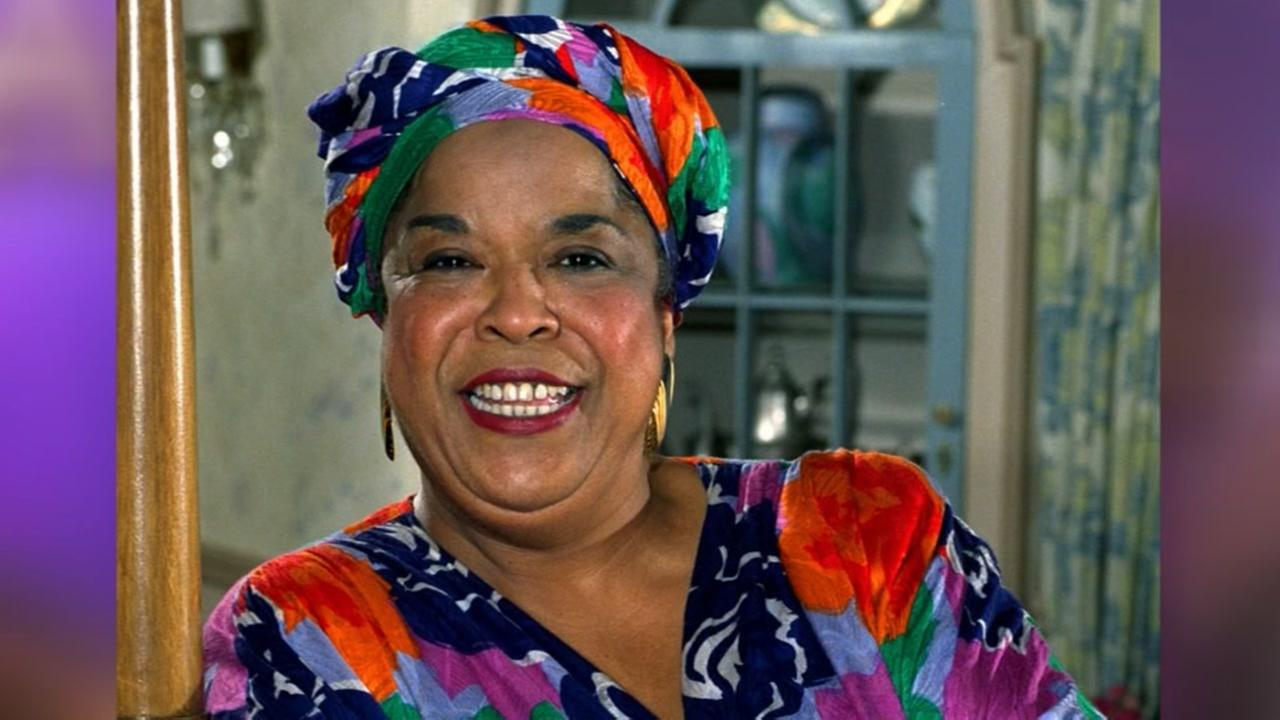 Touched by an Angel actress Della Reese dies at 86