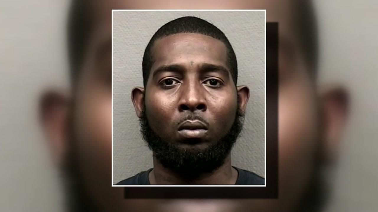 Suspect in murder of man in Houston arrested in San Antonio