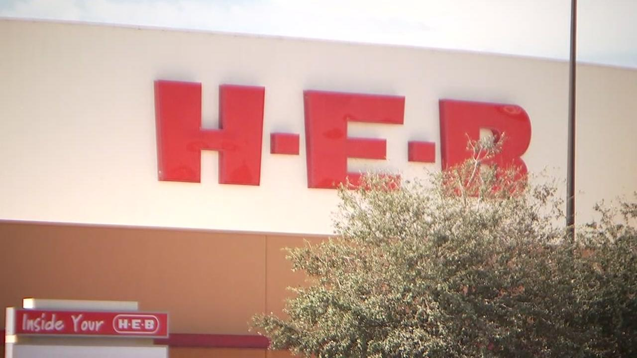 H-E-B store on FM 2920 in Spring