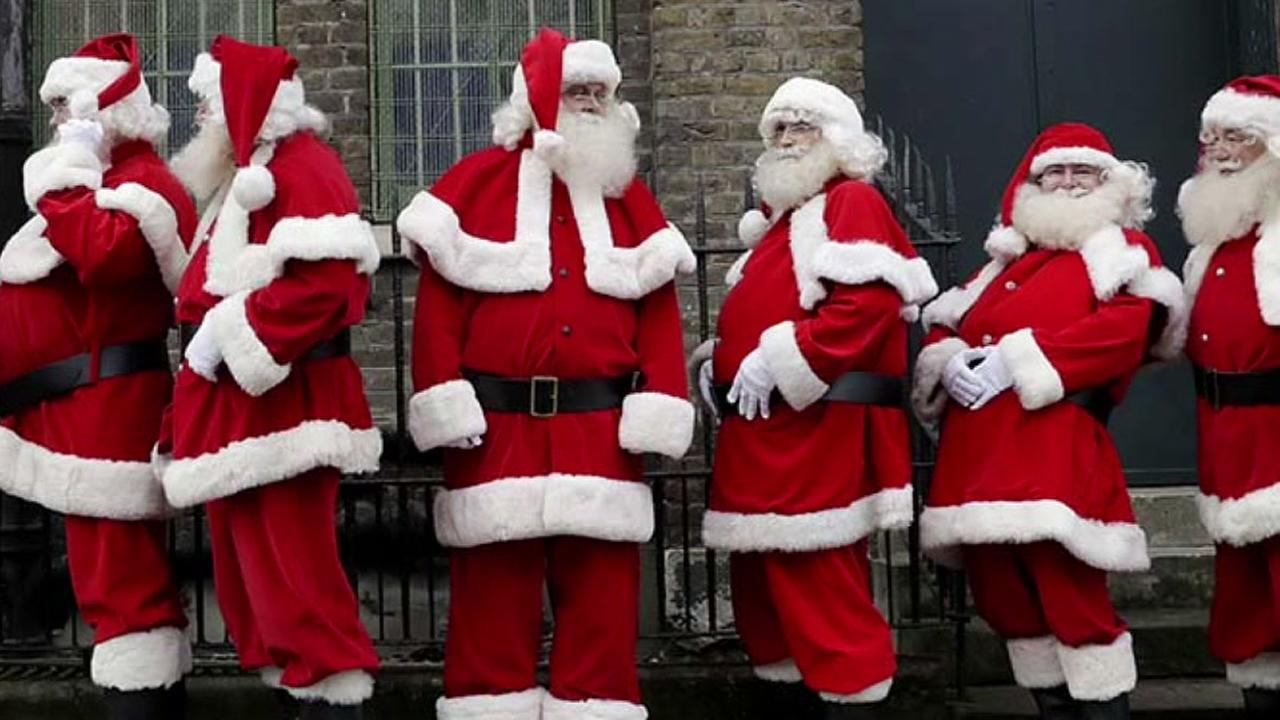 Want to talk to Santa? Call with your Christmas requests