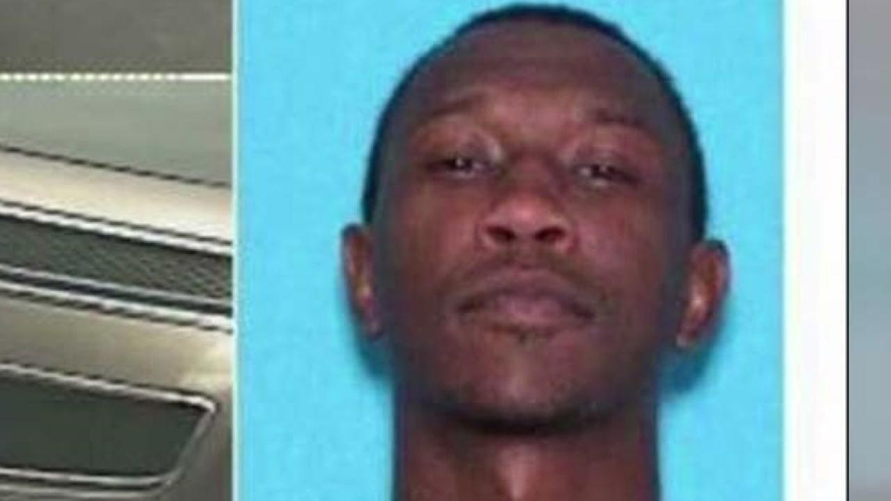 Suspect in death of Texas DPS trooper captured in Waller County
