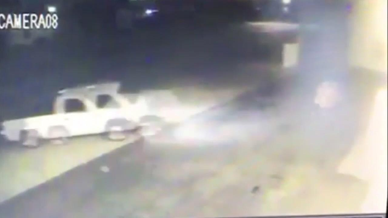 Video shows moments before jealousy-fueled murder