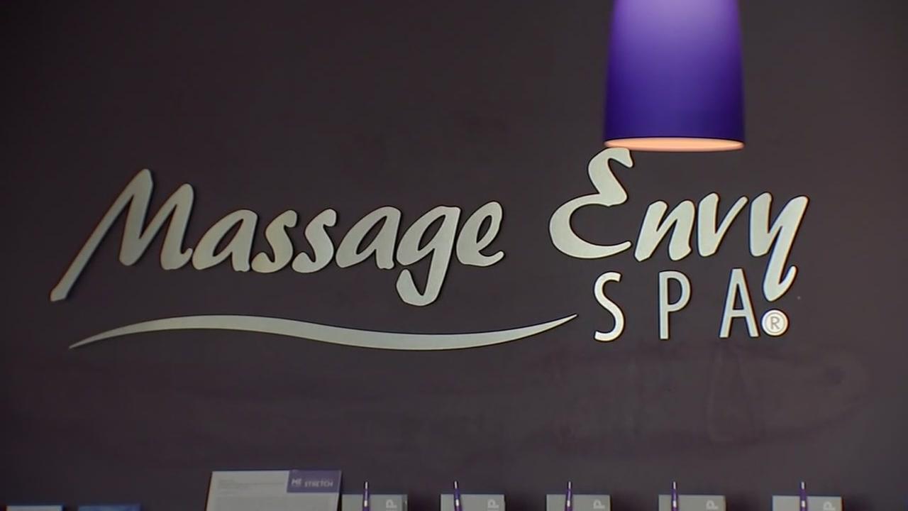 Massage Envy facing 180 sex assault allegations