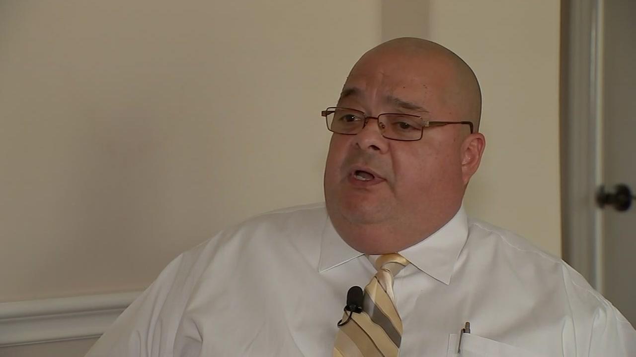 Fired deputy speaks to ABC13