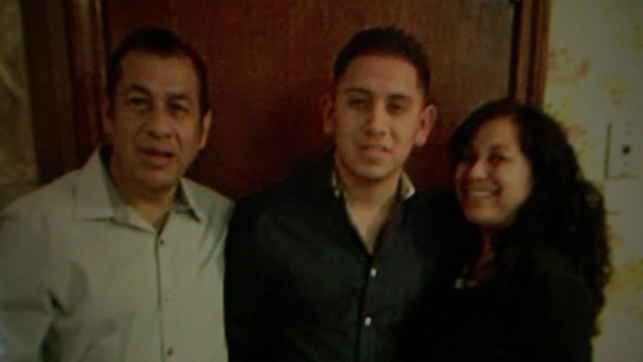 Bodies of Houston family missing since January found in Mexico