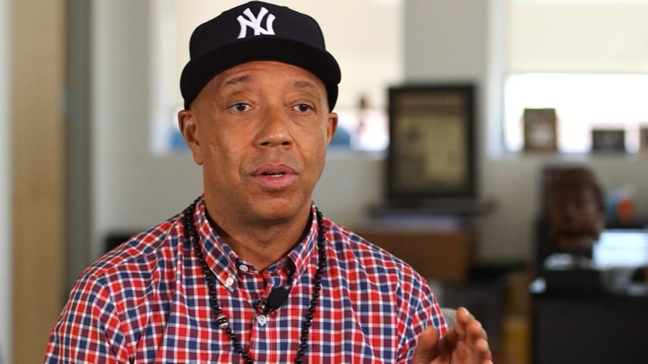 Russell Simmons steps down from companies amid detailed account of sexual misconduct