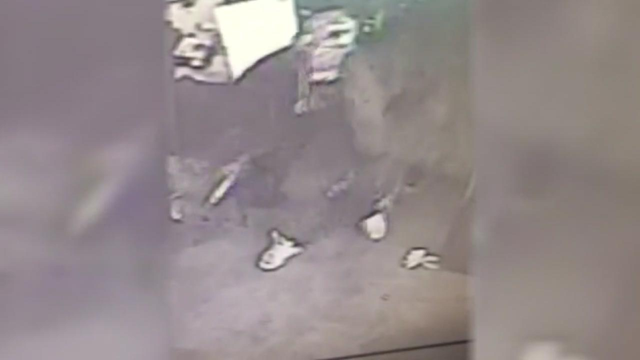 Tactical rifles stolen from north Houston pawn shop