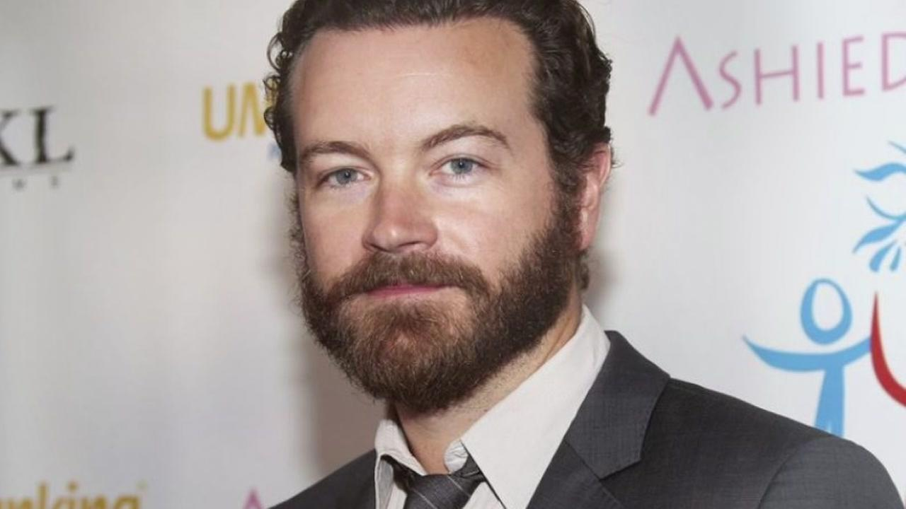 Danny Masterson written out of Netflix