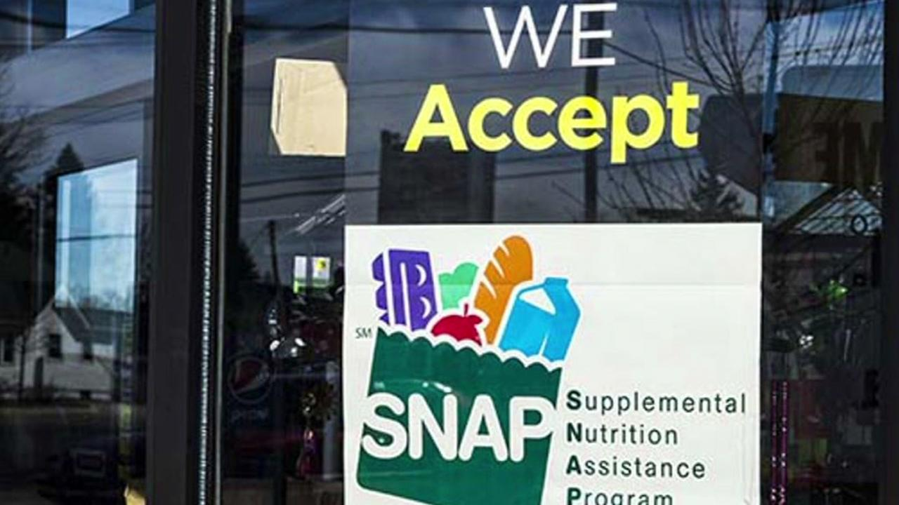Wisconsin closer to drug testing food stamp users