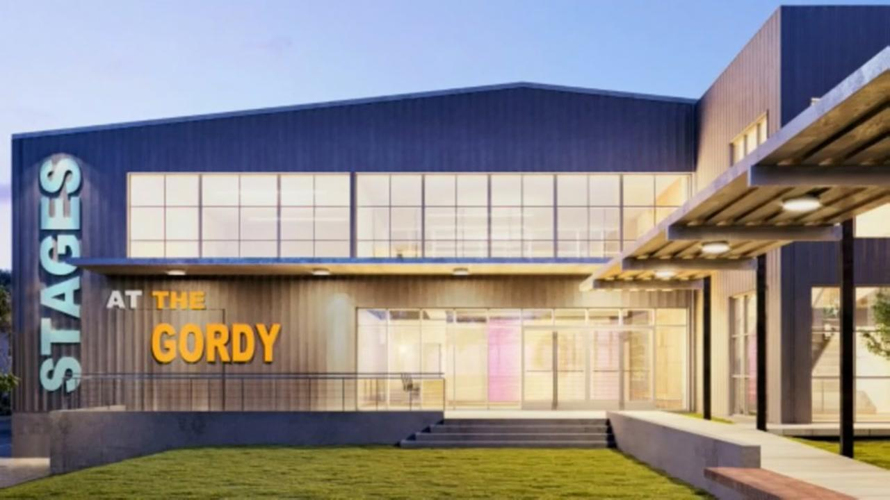 Stages Repertory Theatre to open new center in Houston