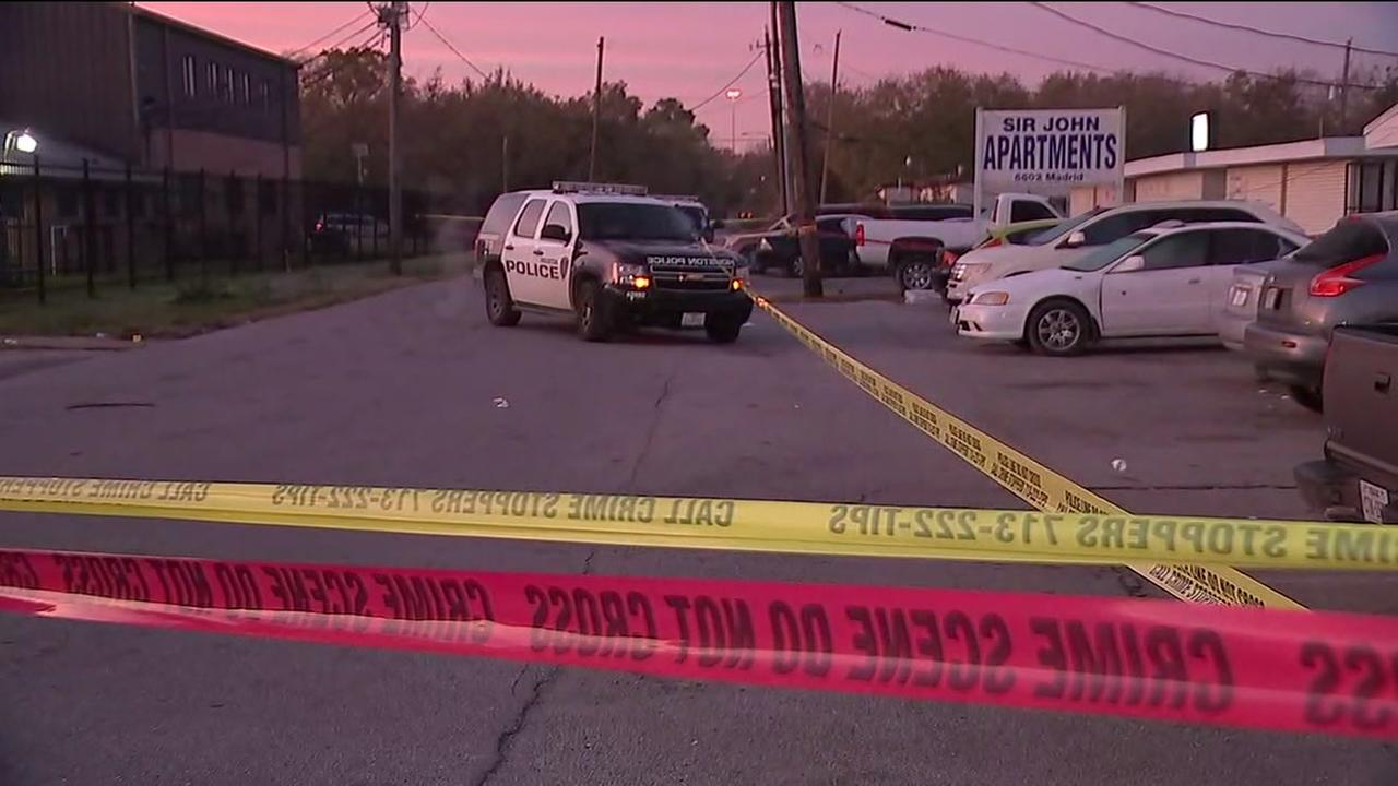 1 teen dead, 1 wounded in drive-by shooting