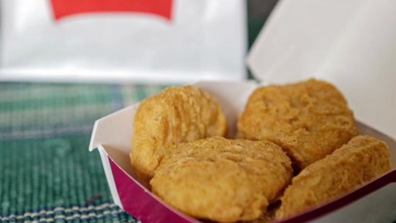Heres how you can earn free McNuggets
